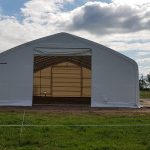 STOREX tent hangar EURO